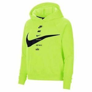 Nike Sportswear womens Swoosh Hoodie